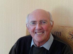 Fr Tom McGrath mhm