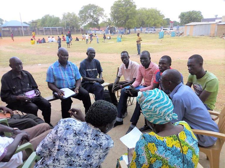 Juba, South Sudan: 'Reconciliation is the only Remedy to this Broken Nation' – Archbishop Stephen Ameyu