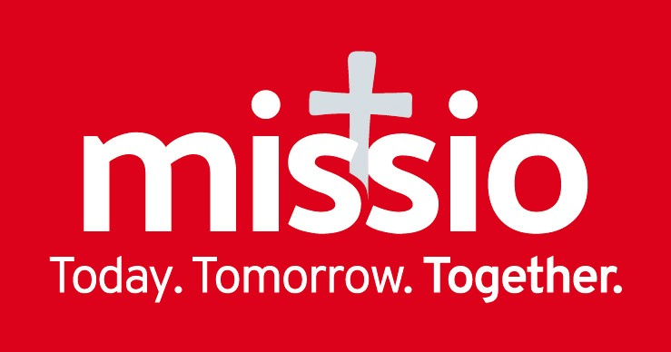 Letter from Missio to Red Box Supporters in England and Wales
