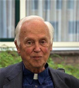 Fr Jaap (James) Nielen has died