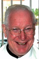 Father Noel Hanrahan