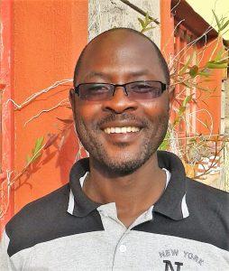 Father Cosmas Omboto Ondari mhm RIP