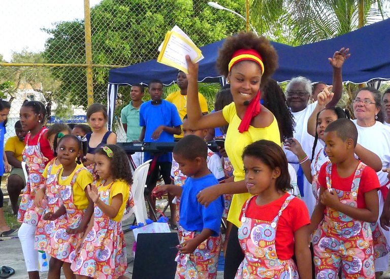 Brazil: A deficit of Afro-Brazilian Culture in the Church