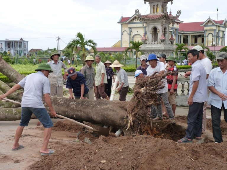 Vietnam: Showcasing Effective Corona Strategy