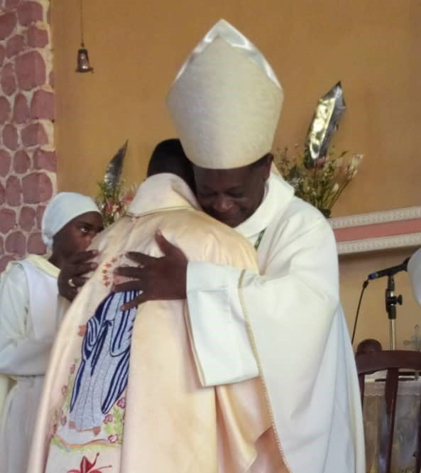 Kumbo, Cameroon: 'Look at our Ministry as Priests through a New Lens' – Bishop Nkuo at Postponed Chrism Mass