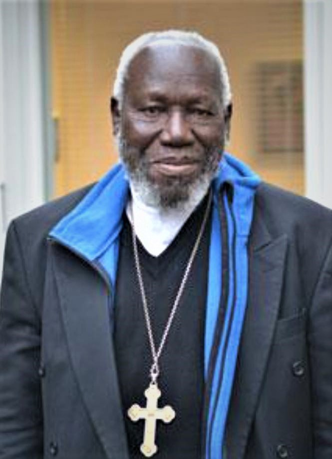 South Sudan: Paride Taban 40 years a Bishop