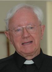 Father Patrick Byrden