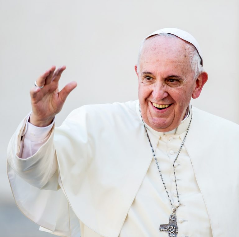 Pope Francis on Unity and Prophecy