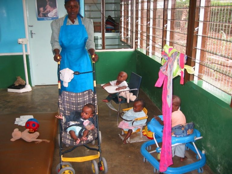 Kenya: Sisters at Rang'ala Baby Home Creatively Bridge Funding Gap