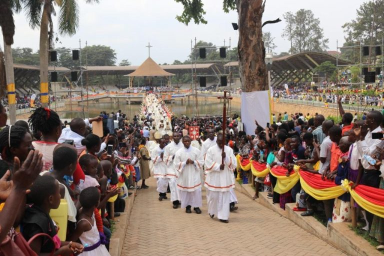 Uganda Martyrs Day – June 3rd – 'Postponed'