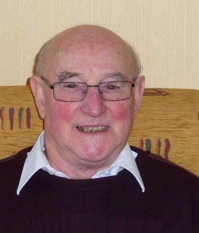Father Robert (Fachtna) Staunton