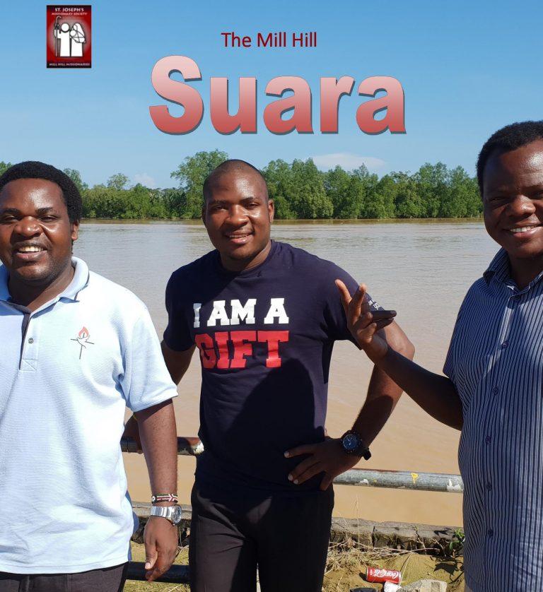 Suara, Mill Hill Missionary Magazine for Malaysia