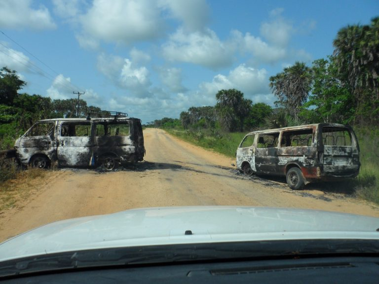 Witu, Kenya: Suspected Terrorist Attack – Lucky Escape for Mill Hill Missionary Students