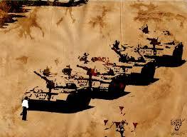 China: Remember Tienanmen – Prevent Tienanmen 2.0