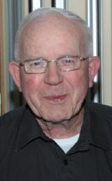 Father Thomas Keoghan