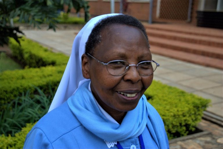 Local Religious Sisters in Central African Region to Promote Reconciliation