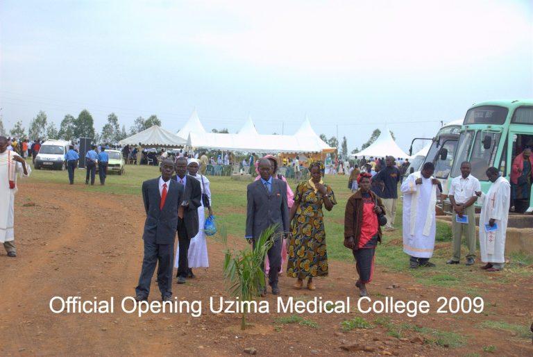 Kisumu, Kenya: Uzima Catholic Medical School Forced to Close