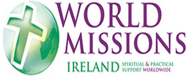 Ireland: New Director for World Missions Ireland