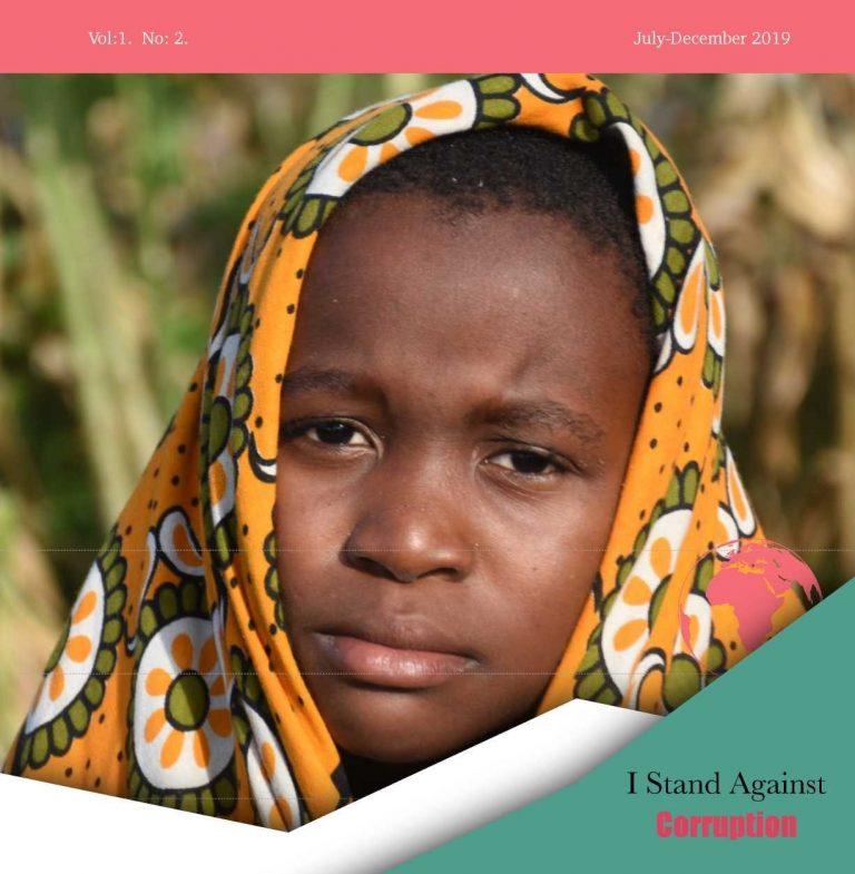 Witu/Kipini, Kenya: 'Ujumbe' Parish Magazine