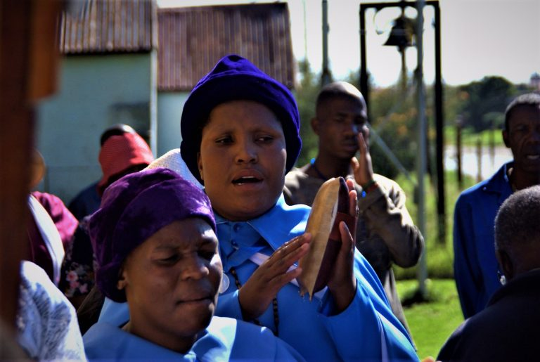 South Africa: Frightening Surge in Gender-based Violence – Church Leaders Speak out