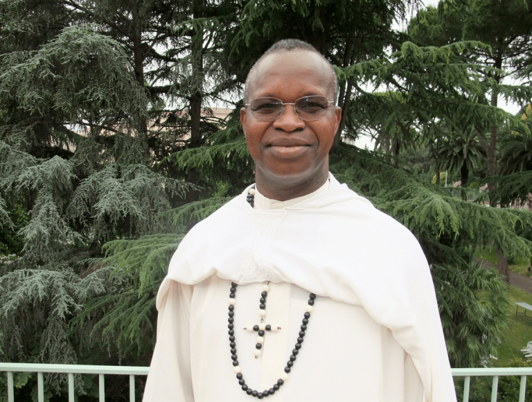Former General Superior Missionaries of Africa Appointed Member Pontifical Council for Promoting Christian Unity