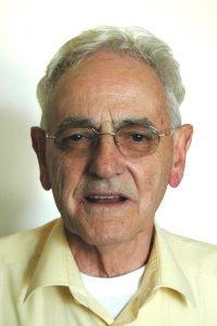 Brother Gerard Bouwhuis RIP