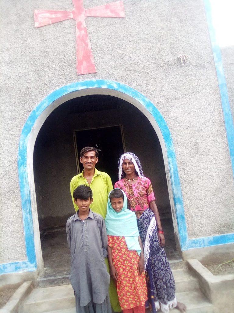 Meet an Irish Missionary in Sindh, Pakistan