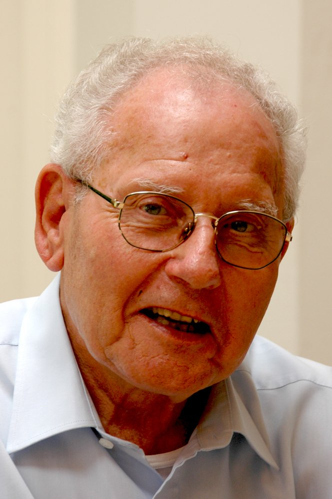 Father Augustine (Guust) van den Eeden mhm has died