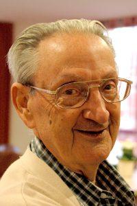 Father Karel van der Horst mhm RIP
