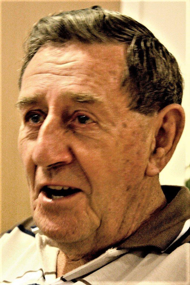 Father Willem van Leewen