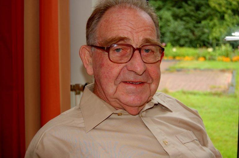 Brother Martijn (Ben) Snoeren has died