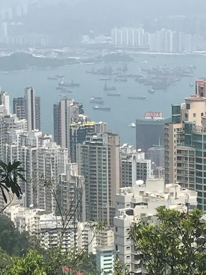 Hong Kong: Efforts to Silence Conscience