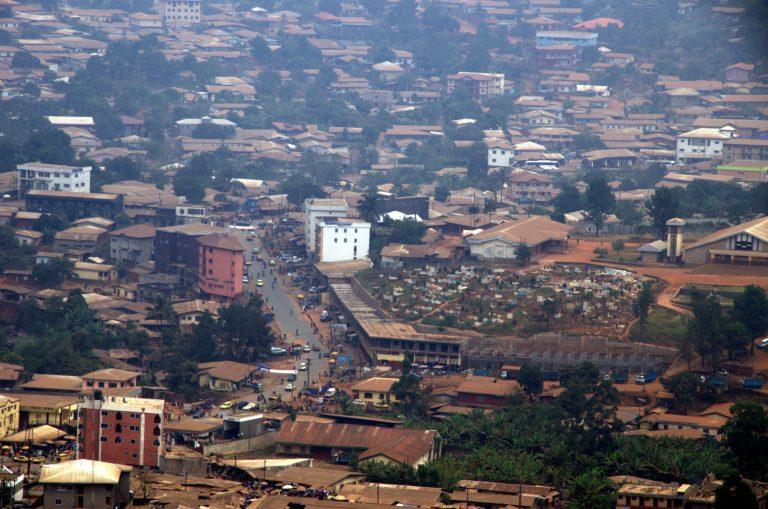Cameroon Conflict:Jesuit Priest Plans Perilous Walk for Peace
