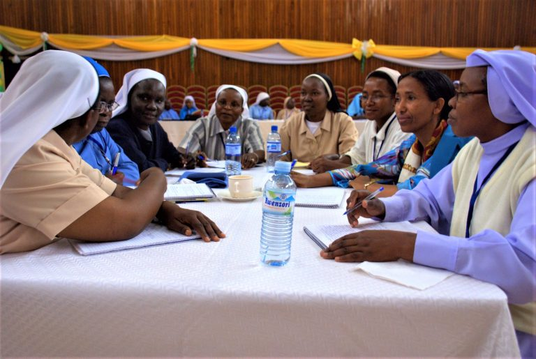 Africa: The Difficult Journey of Departure from a Religious Institute