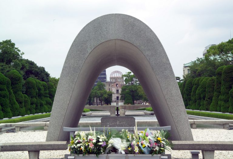 Remembering Hiroshima and Nagasaki: The Real Cost of Nuclear Weapons