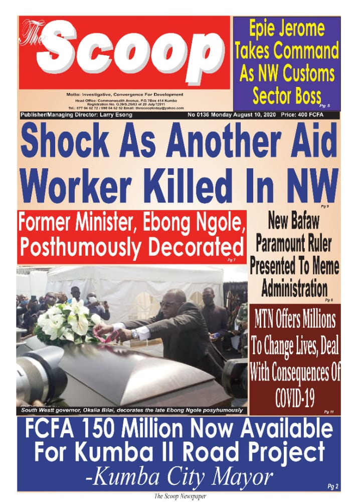 Cameroon: What the Papers Say