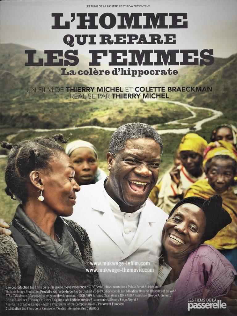 DR Congo: Threats against Peace Nobel Laureate Dr Denis Mukwege