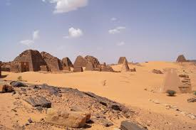 Sudan: A Dazzling Civilisation Flourished Here 5000 Years Ago