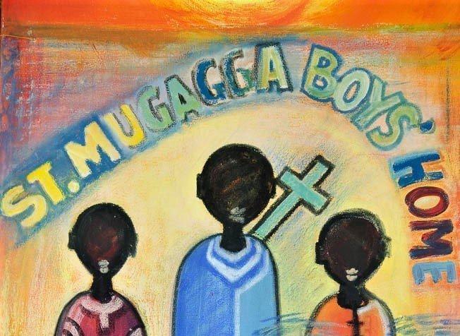St Mugagga, Uganda: The Orphan Myth – Keeping Families Together