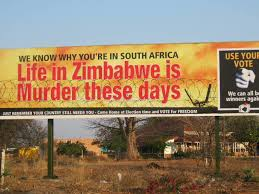 Zimbabwe: Church Leaders in Southern Africa Express Support to Zimbabwe Bishops
