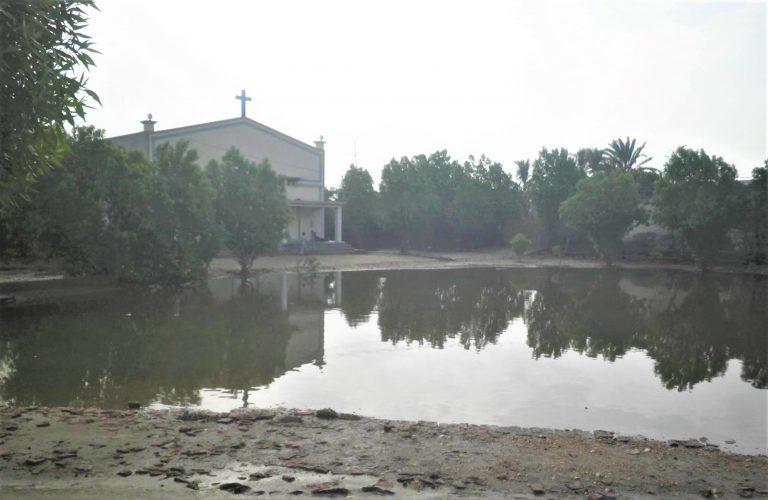Pakistan: Devastating Floods in Sindh Province