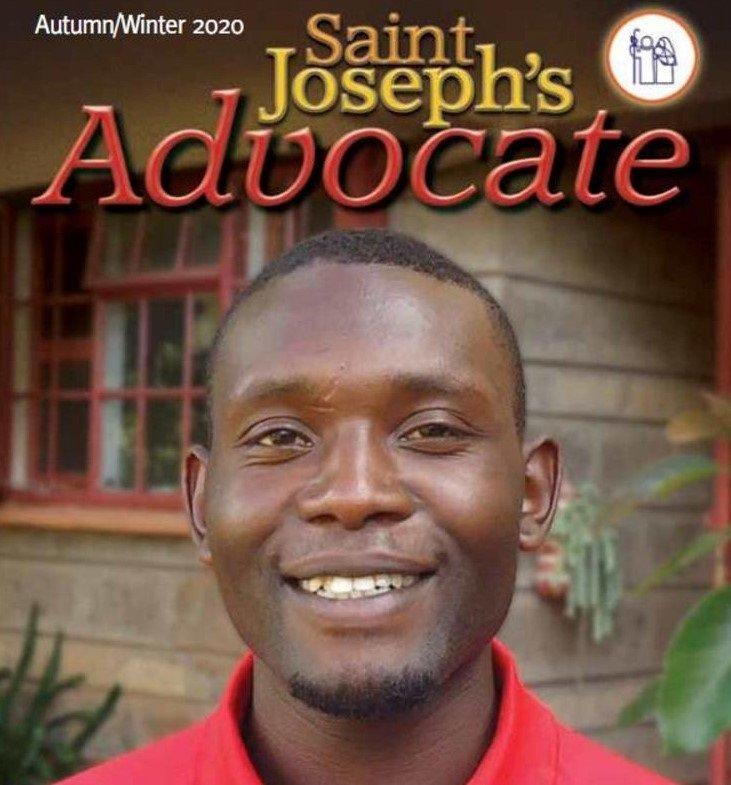 Saint Joseph's Advocate
