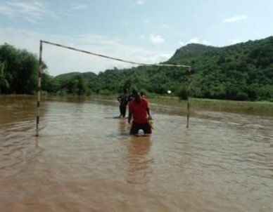 South Sudan: Kuron Peace Village – Devastating Floods