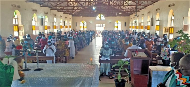 South Sudan: Christians Celebrate As Churches Reopen
