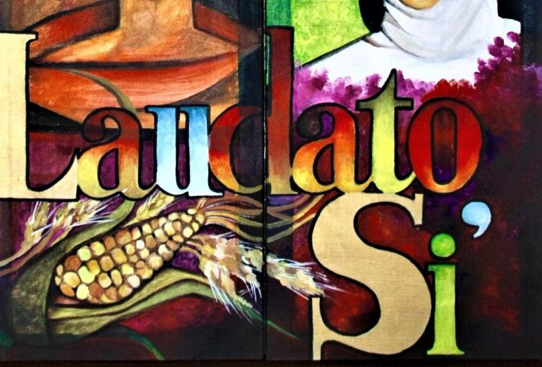 Season of Creation:  Laudato Sì Celebration Song