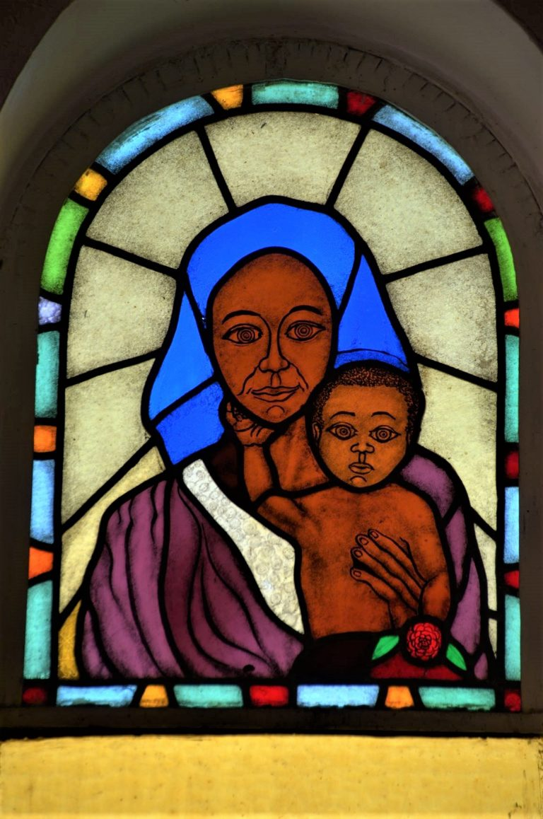 Our Lady of Stono. Amazing Story of Kongolese Freedom Fighters