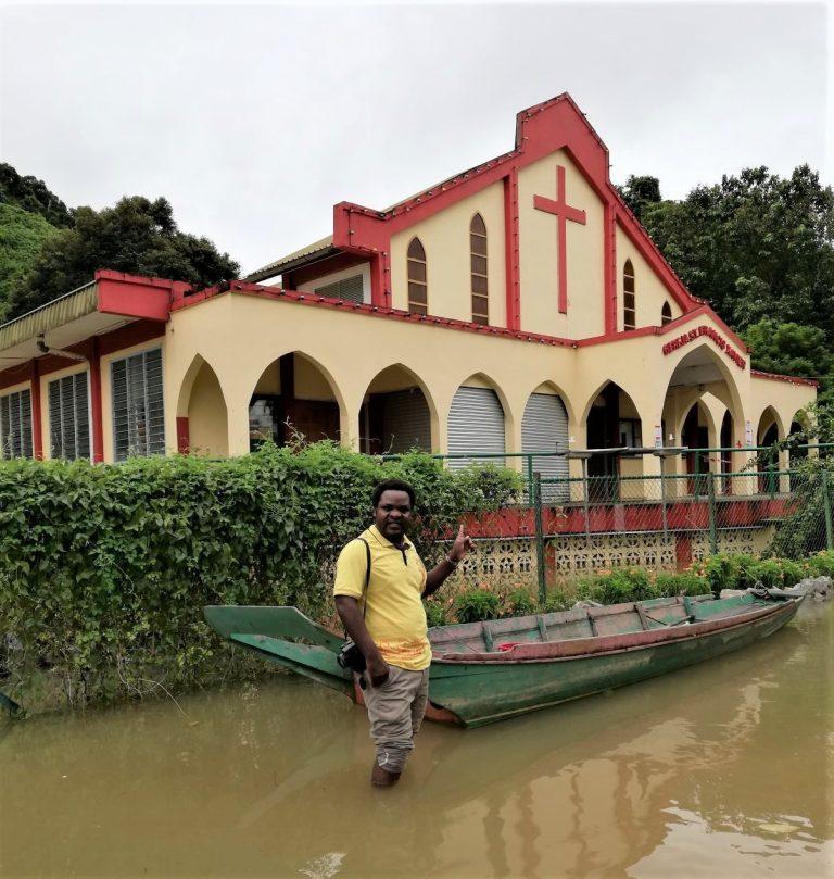 Malaysia: Floods Wreak Havoc in Sarawak