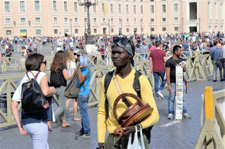 World Day of Migrants and Refugees: Message of Pope Francis
