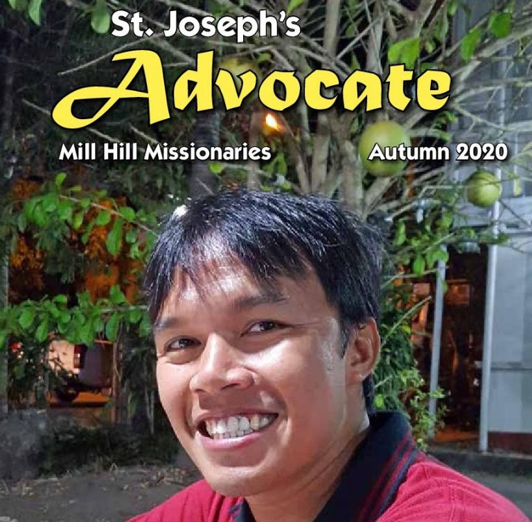 St Joseph's Advocate Ireland – Autumn 2020