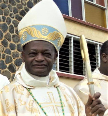 Cameroon: 'Evil Cannot Have the Last Word' – Bishop George Nkuo